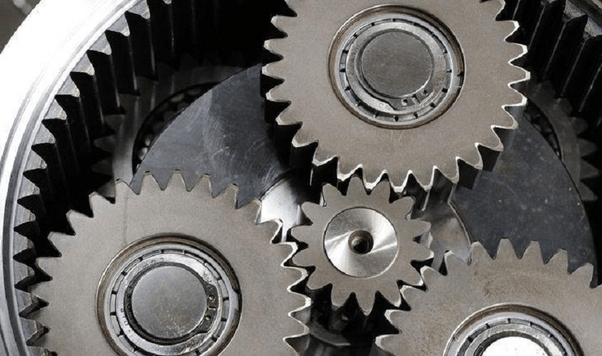 What is planetary gearbox and what does a planetary gearbox do? What is planetary gearbox 3